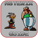guide for ASTERIX by 013 ARCADES