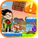 Super Titans - Adventure Robin by HUGOS Games