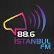 İstanbul FM Mobil Uygulama by Esse Creative