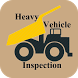 Heavy Vehicle Inspection by JRS Innovation