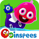 Inspees Tap Tiny Monsters by Inspees Kids Games - Educational and Learning Apps