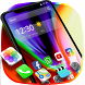 Launcher Theme For Phone X by Ahl ar-ray solutions pvt ltd