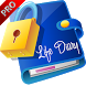 Secret Diary Notes Journal PRO by 4K Apps Inc