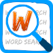 Word Search Doodle by MetaOption LLC