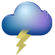 Gewitter Messer by Appicsoft