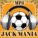 Lagu The Jack Mania Terlengkap