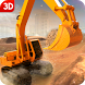 Heavy Loader Builder Simulation City Construction by Pocket King Studios