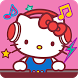 Hello Kitty Music Party (Unreleased) by Sanrio Digital