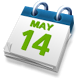 ClickCal Calendar by StylezSoft