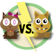Cats VS Dogs by KatomGames