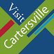 Visit Cartersville GA by Video Ideas Media Production