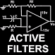 Active Filter Calculator by Nathan Chao