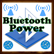 Bluetooth Power by MSPLDevelopers