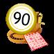 Bingo 90 by Giuseppe Romano