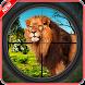 Real Lion Hunter by ALPHA Games Studio