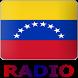 Radio Venezuela Online 2017 by Radio Service