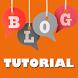 Tutorial Blog by Jamaris