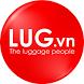Lug.vn - Vali kéo chính hãng by mBiz Ltd