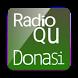 Donasi RadioQu by Multimedia Al-Bahjah