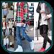 Street Fashion Swag Men 2018 by Shezee Studio