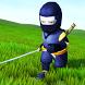 Ninja Zombie Slayer: Attack Of Kung Fu Master by Sri Vayuputhra Games