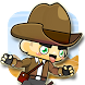 Western cowboy bounty gun by Best Free App and Games