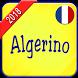 Algerino musique 2018 by zinox1007