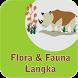 Flora Fauna Langka (Flofaula) by LABKOMIF UIN Bandung