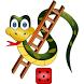 Huizache Snakes & Ladders by Huizache System