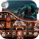 Werewolf Beast Keyboard Theme by Keyboard Theme Studio