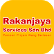 Rakanjaya by developed by Newpages