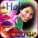 Happy Holi Photo frame by Photo AppZone