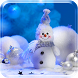 Christmas Live Wallpaper by sonisoft