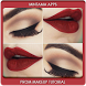 Prom Makeup Tutorial by Mintama Apps