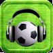 Radio de Fútbol en vivo Gratis by Radios Online AM FM En Vivo Radio Gratis internet
