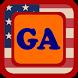 USA Georgia Radio Stations by One Network Radio