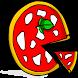 PizzApp - pizza calculator by Andrea Russo