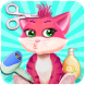 Animal Hairstyle Salon by bxapps Studio