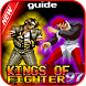 New tips for King of fighter 97