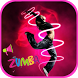 Zumba Fitness Gratis by Gato Apps