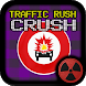 Traffic Rush Crush by Nuclear Indie Games