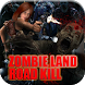 Zombie Land Road Kill by One Nine Seven Two Apps