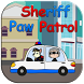 The Sheriff Puppy Patrol by Optimism Inc