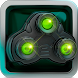"Night Vision Camera Simulator ""Camera Simulation"" by PixelArtapp"