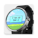 8 Bit Watch Face by RADEFFFACTORY