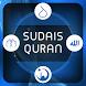 Sudais Quran by Rehan Patel