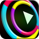 Crazy Circle Game Switch Color by Superlabs Games
