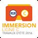Immersion Ligne C by SNCF
