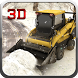 Winter Snow Plow Truck Driving by Wacky Studios -Parking, Racing & Talking 3D Games