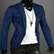 Stylish Man Suit by Weecap Studio